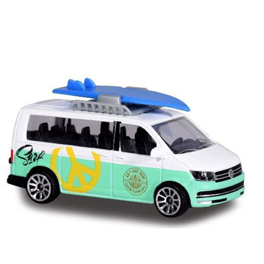 Explorer Edition Volkswagen T6 Die-Cast Car by Majorette -Majorette - India - www.superherotoystore.com
