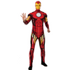 Adult Iron Man Costume by Rubies Costume Co.