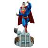 Animated Series Superman (Regular Version) 1/5th Scale Statue by Sideshow Collectibles