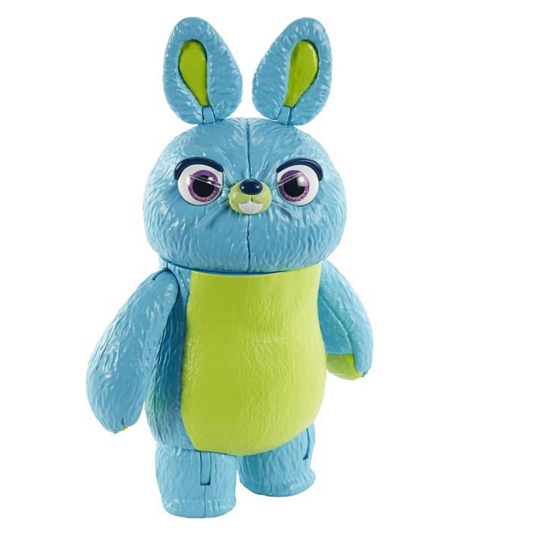 Toy Story Bunny Action Figure by Mattel -Mattel - India - www.superherotoystore.com