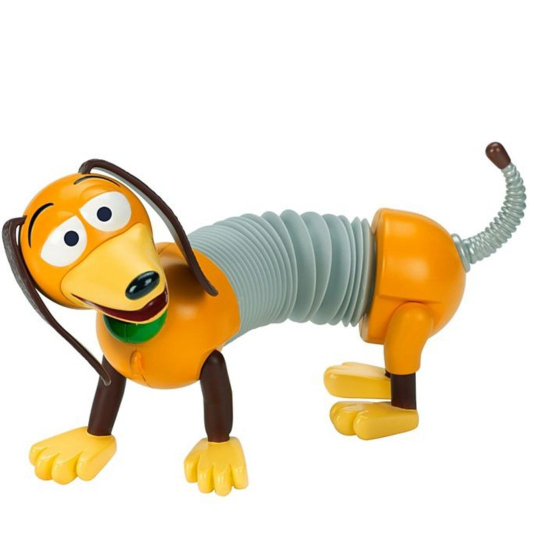 Toy Story Slinky Action Figure by Mattel