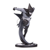 Batman Black & White The White Knight Batman Statue by DC Collectibles -DC Collectibles - India - www.superherotoystore.com