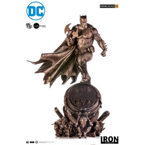 Batman Bronze Edition 1/3 Prime Scale Statue by Iron Studios