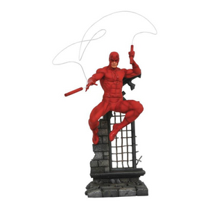 Marvel Gallery Daredevil Statue by Diamond Select Toys