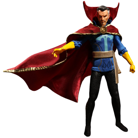 Doctor Strange One:12 Collective by Mezco Toys