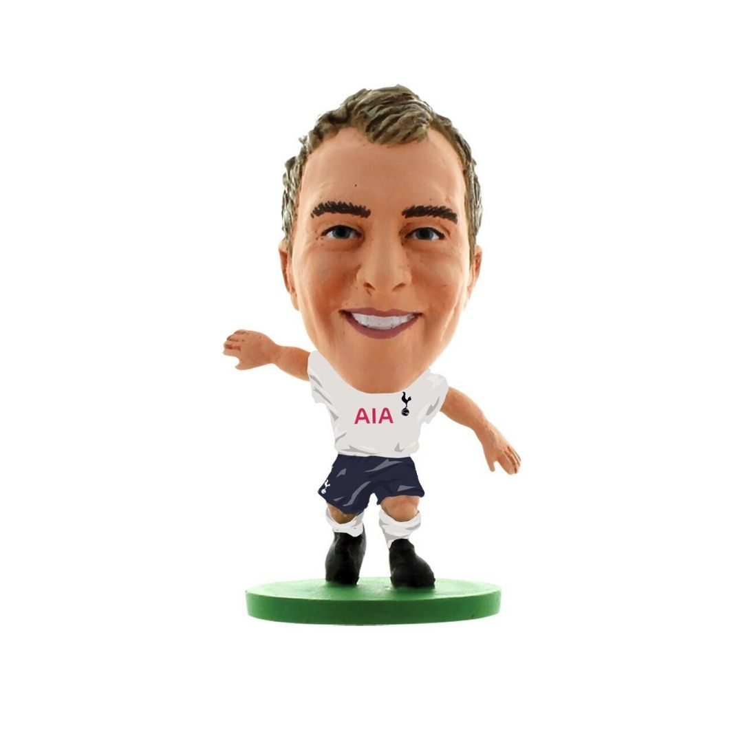 Christian Eriksen - Spurs - Home Kit (Classic Version) Figure by Soccer Starz -Soccer Starz - India - www.superherotoystore.com