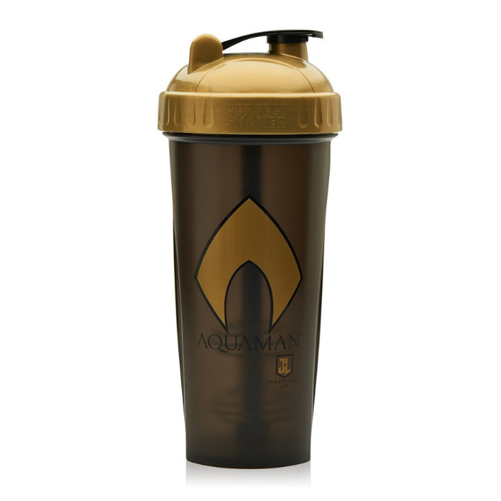 Aquaman Shaker by PerfectShaker