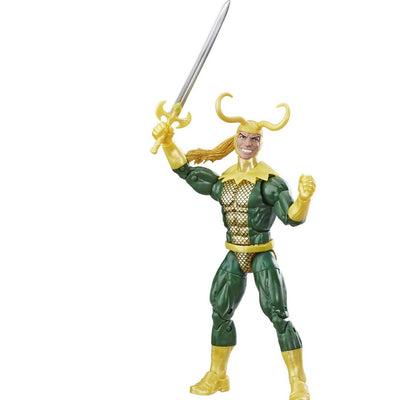 Avengers Loki Marvel Legends Figure by Hasbro