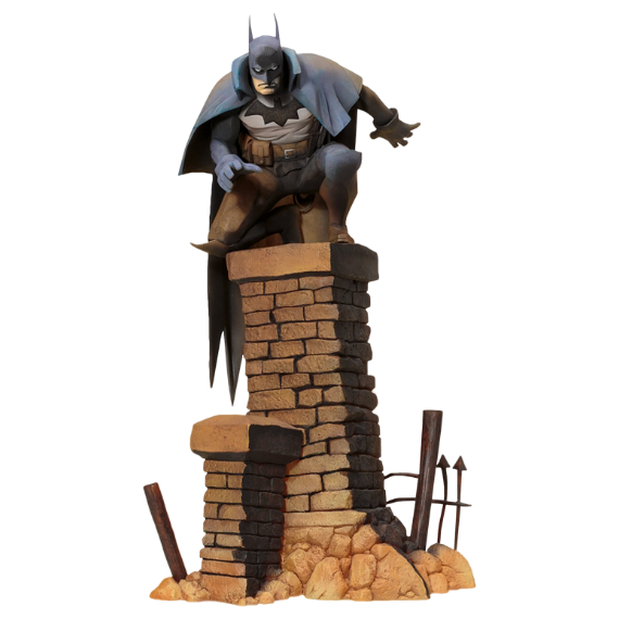 Batman Gotham by Gaslight ArtFx+ Statue by Kotobukiya