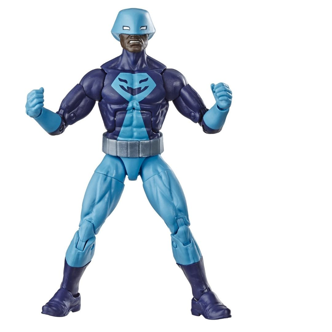 Avengers Rock Python Marvel Legends Figure by Hasbro