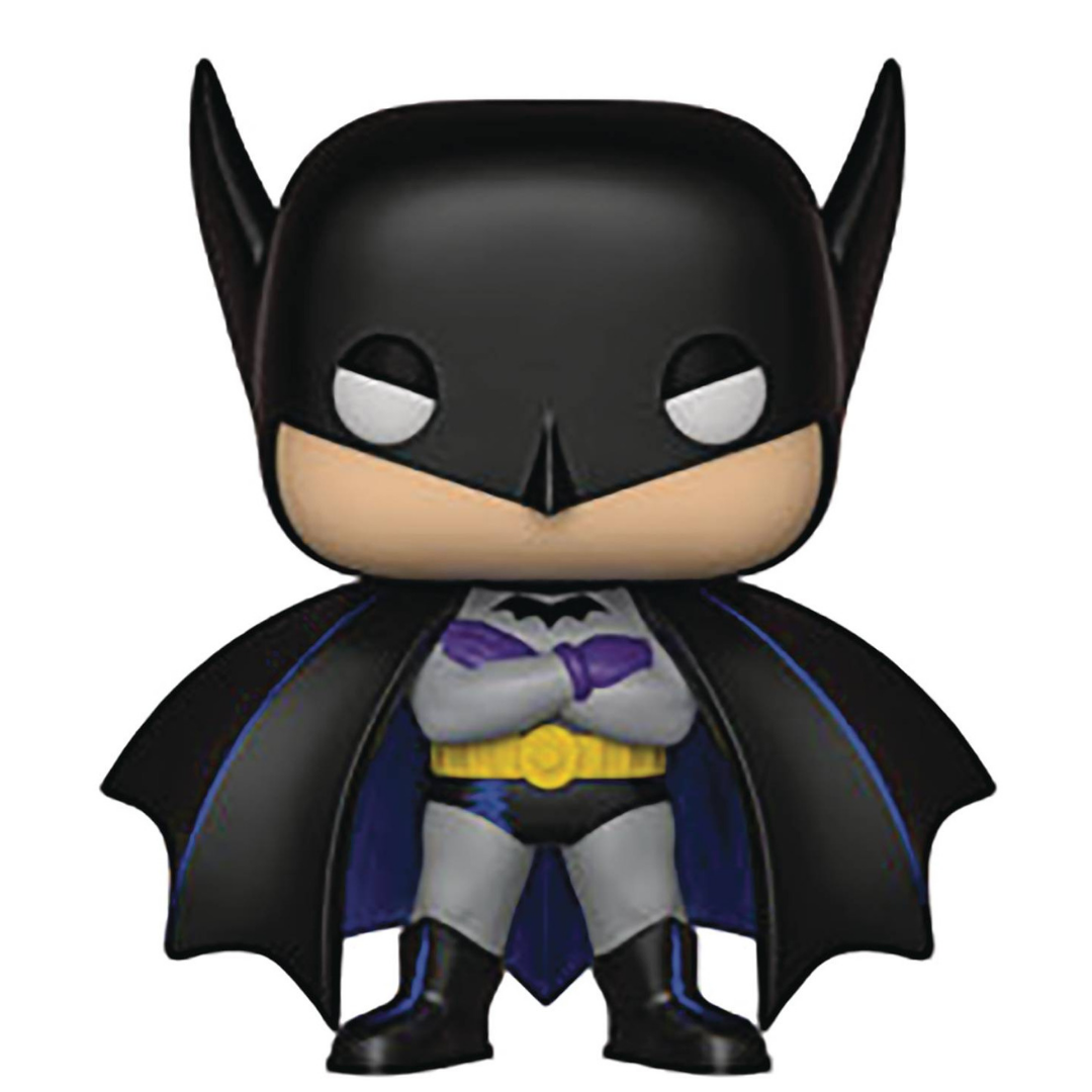 Batman First Appearance 80th Anniversary Pop! Vinyl Figure by Funko