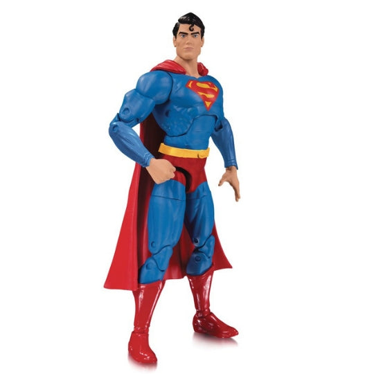 DC Essentials Superman Action Figure by DC Collectibles