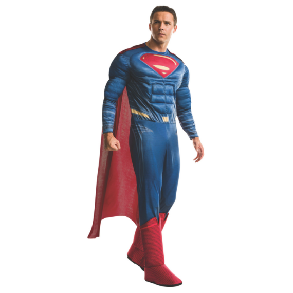 Adult Superman Costume by Rubies Costume Co.