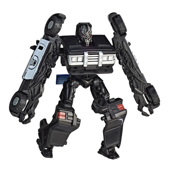 Bumblebee Movie Barricade Energon Igniters Speed Series Figure by Hasbro