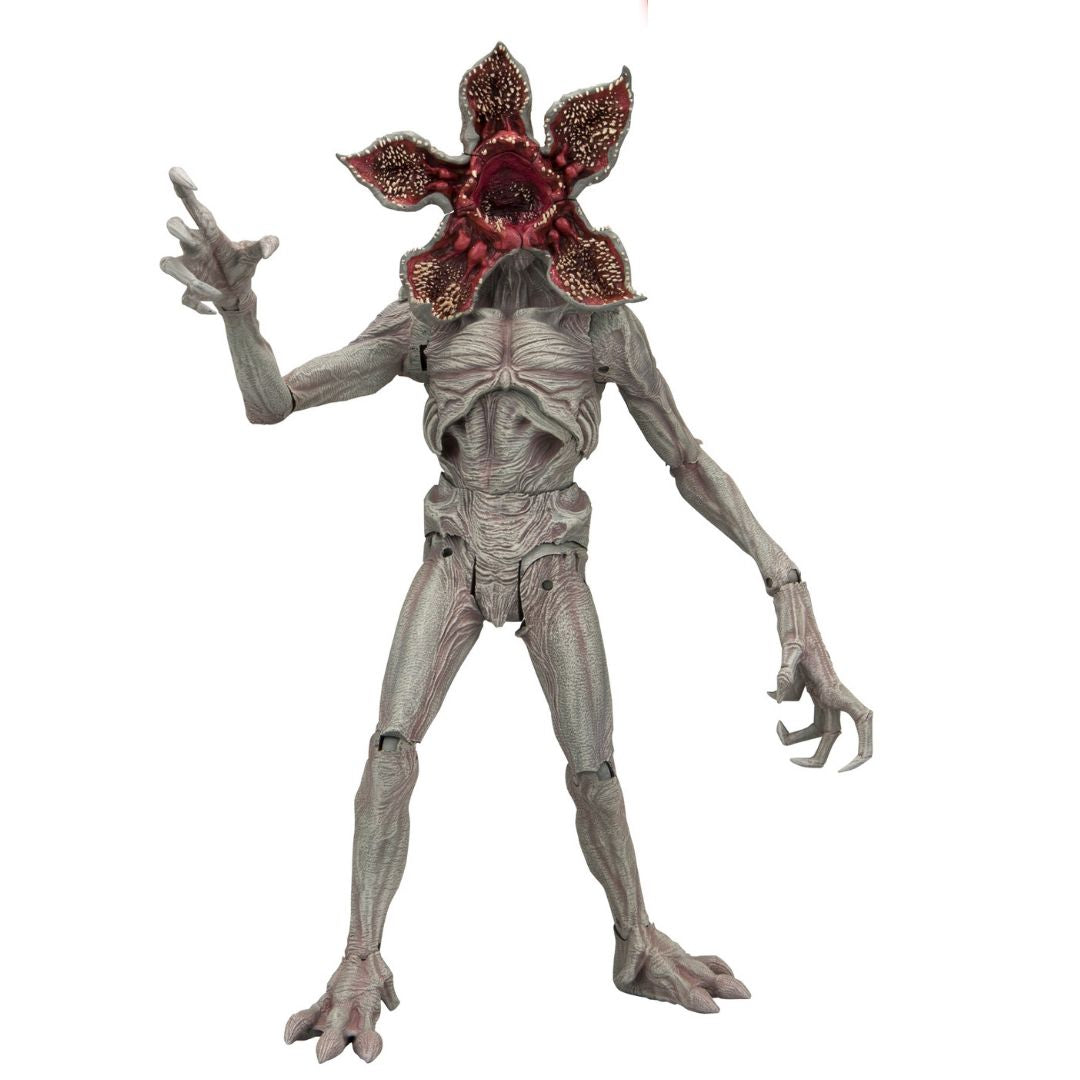 Stranger Things Demogorgon Figure by McFarlane Toys -McFarlane Toys - India - www.superherotoystore.com