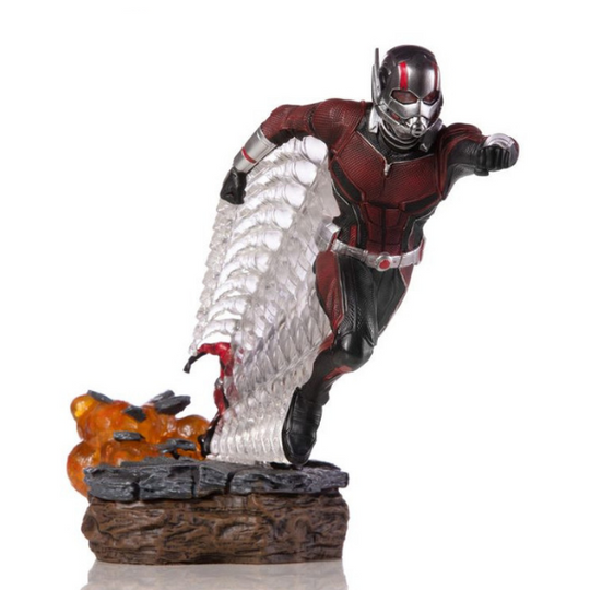 Ant Man & The Wasp - Ant Man 1:10th Art Statue by Iron Studios