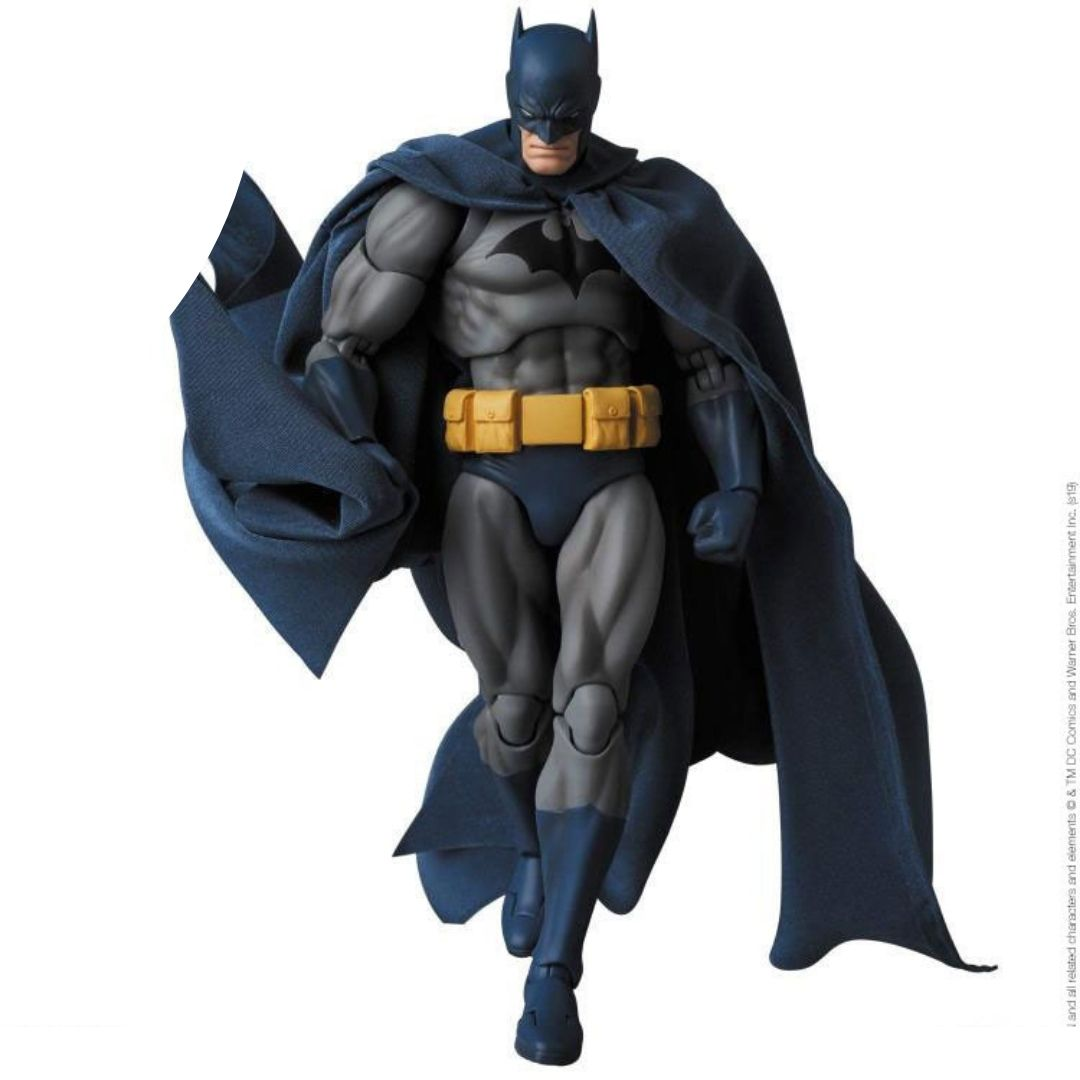 Batman Hush: Mafex Collectible Action Figure by Medicom -Medicom - India - www.superherotoystore.com