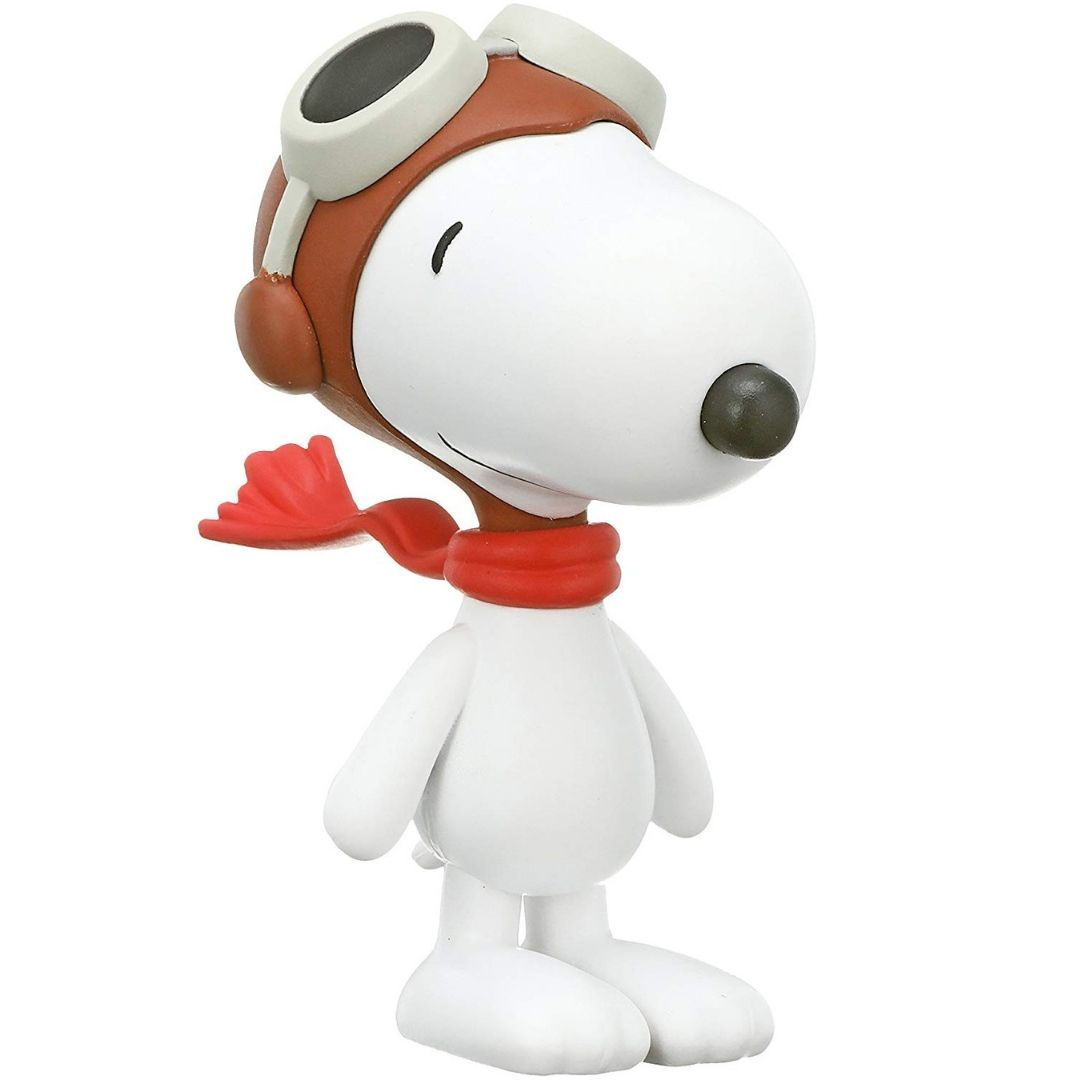 Peanuts: Snoopy The Flying Ace Ultra Detail Figure by Medicom Toy Corporation