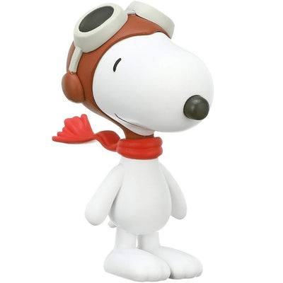 Peanuts: Snoopy The Flying Ace Ultra Detail Figure by Medicom Toy Corporation -Medicom - India - www.superherotoystore.com