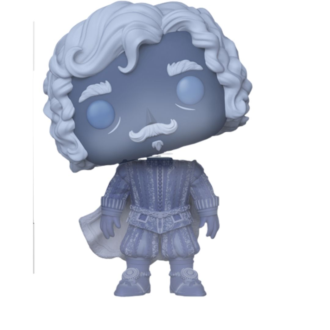 Harry Potter Nearly Headless Nick Pop! Vinyl Figure by Funko