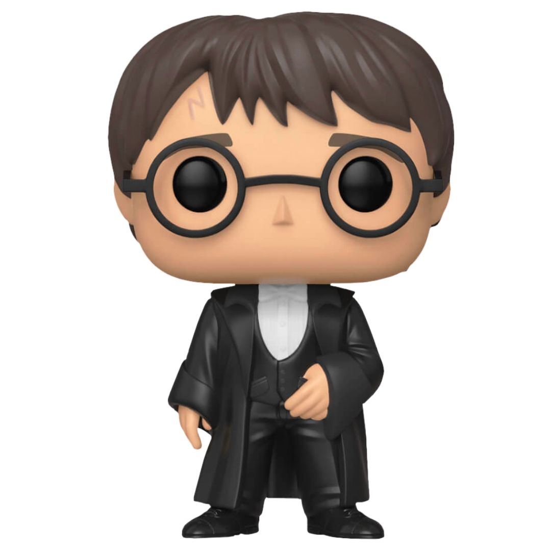 Harry Potter Yule Ball Pop! Vinyl Figure by Funko
