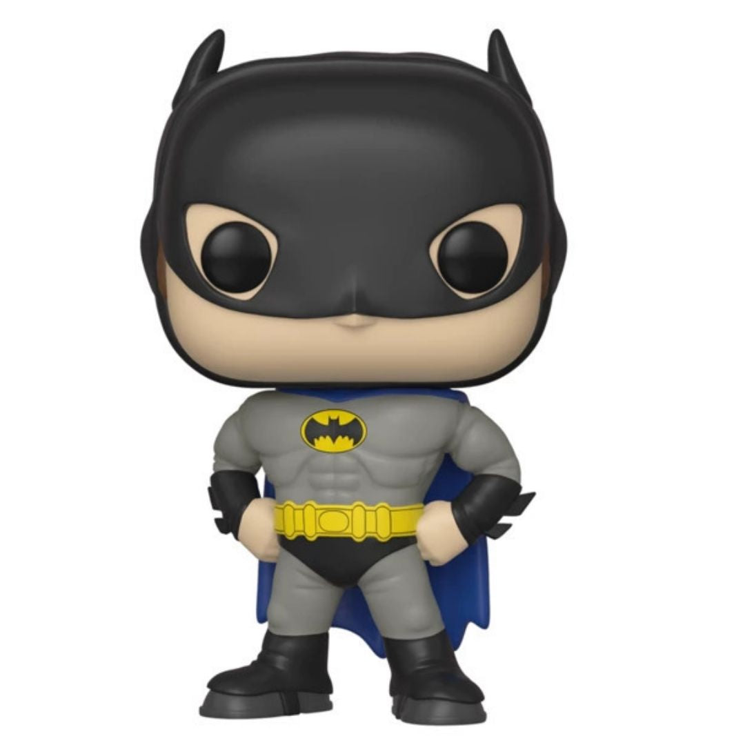 SDCC Exclusive Big Bang Theory Howard Wolowitz as Batman Pop! Vinyl Figure by Funko