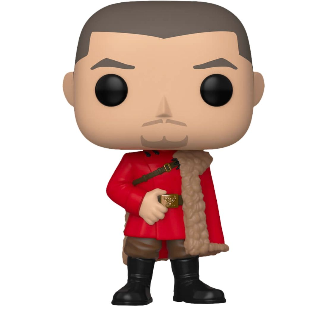 Harry Potter Viktor Krum Yule Ball Pop! Vinyl Figure by Funko