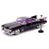 DC Bombshells Catwoman & 1:24 Scale 1959 Cadillac Coupe Deville Die Cast Car by Jada Toys -Jada Toys - India - www.superherotoystore.com
