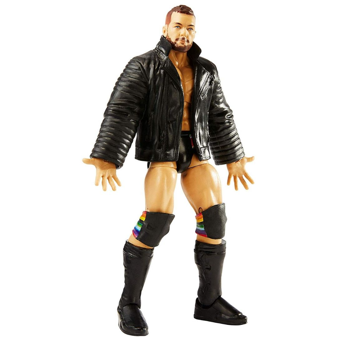 WWE Elite Collection Finn Balor Figure by Mattel