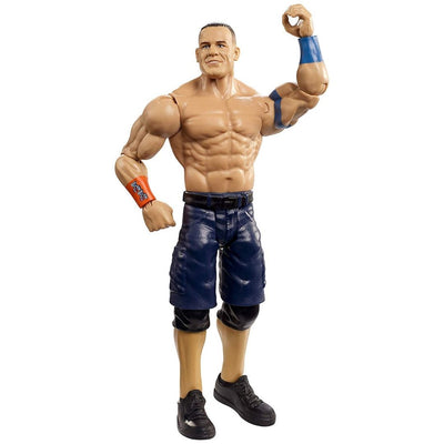 WWE Top Picks John Cena Action Figure by Mattel -Mattel - India - www.superherotoystore.com
