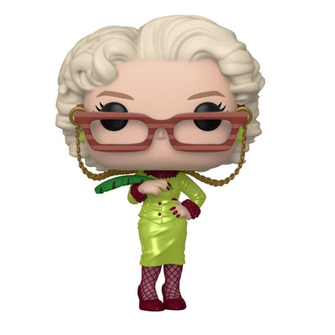 SDCC Exclusive: Harry Potter Rita Skeeter Pop! Vinyl Figure by Funko
