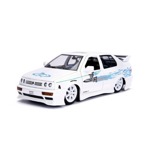 Fast & Furious 1:32 Scale Jesse's Volkswagen Jetta Die-Cast Car by Jada Toys
