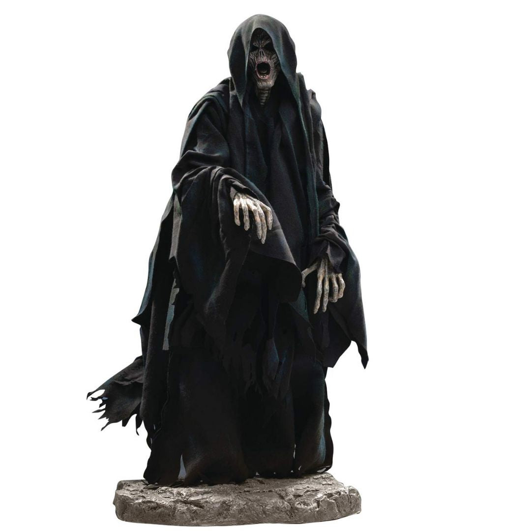 Harry Potter and the Prisoner of Azkaban Dementor Deluxe 1:6 Figure by Star Ace