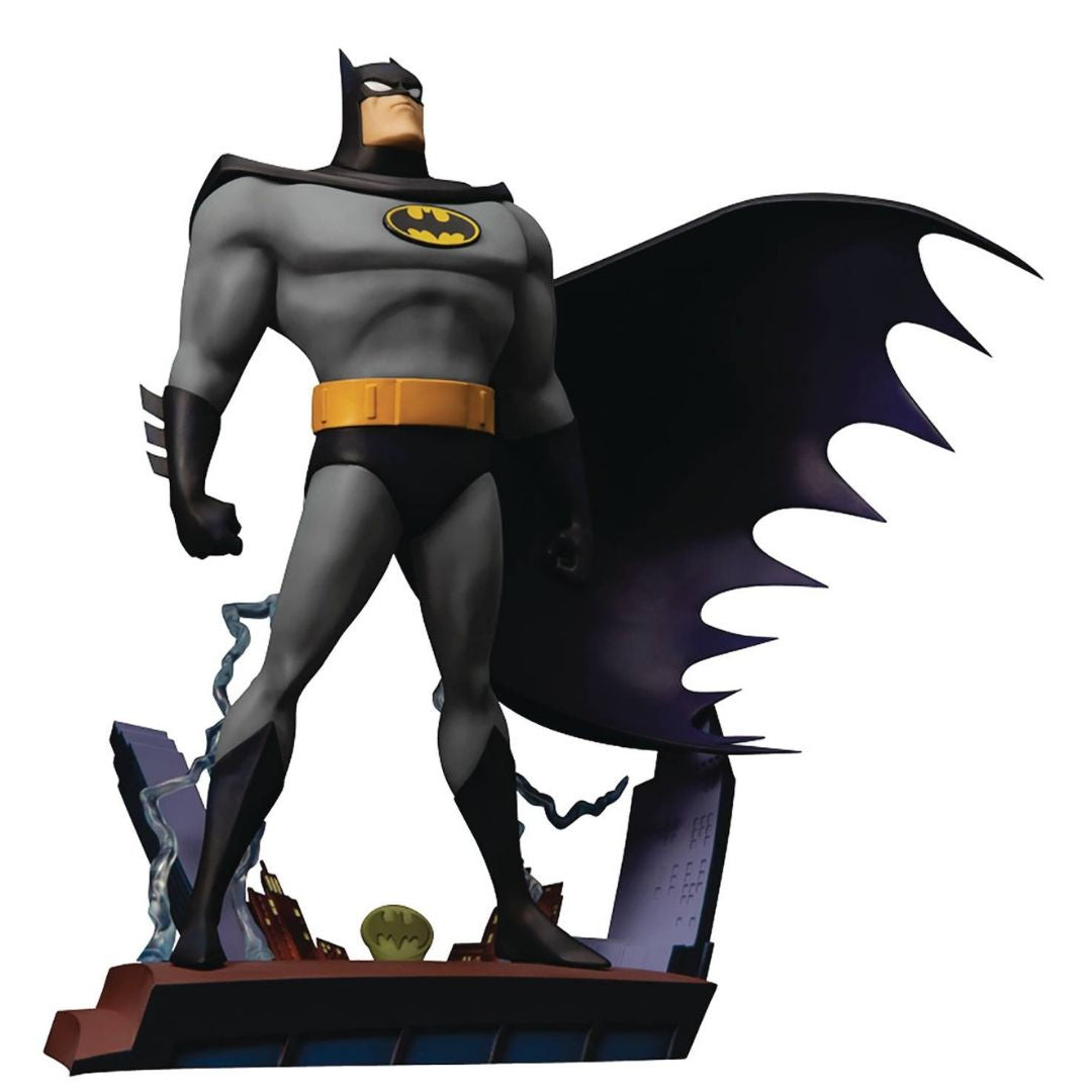 Animated Series Batman (Opening Sequence) ArtFx+ Statue by Kotobukiya