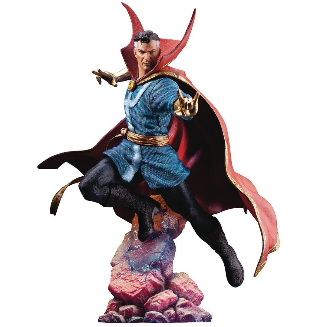 Doctor Strange 1/10th Scale Premium ArtFx Statue by Kotobukiya