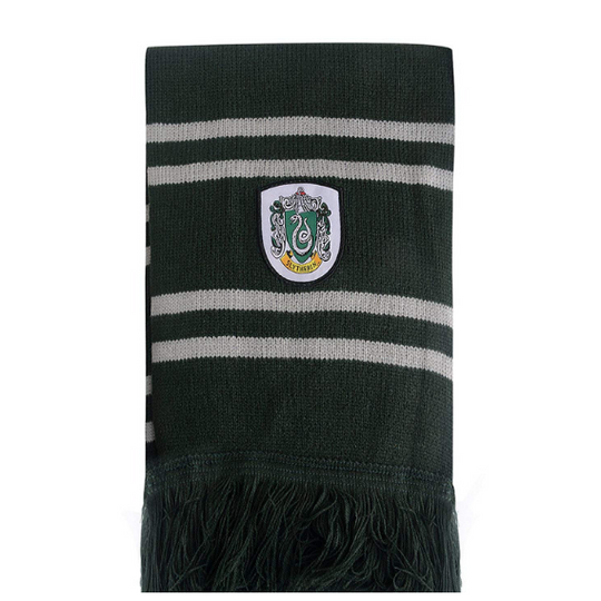 Slytherin Scarf by EFG