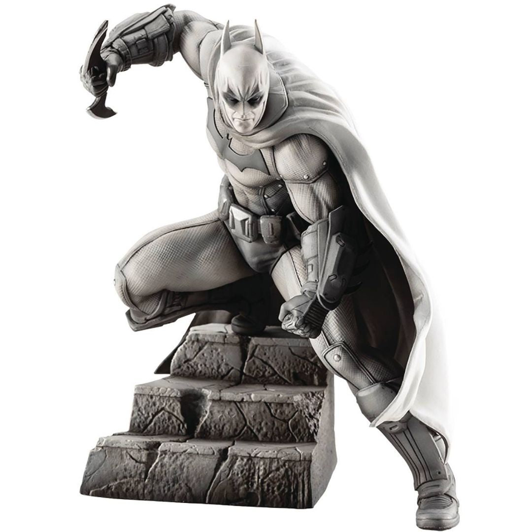 Arkham Series: 10th Anniversary Edition Batman ArtFX+ Statue by Kotobukiya