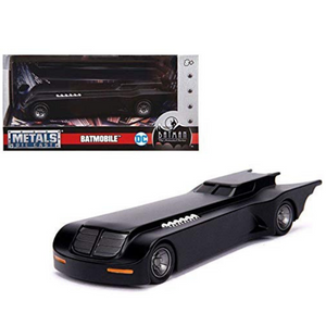 Batman Animated Series 1:32 Scale Die-Cast Batmobile by Jada Toys