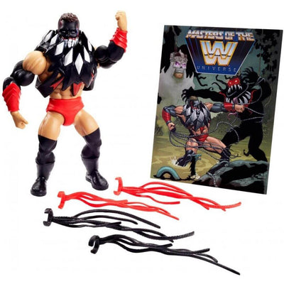 Masters Of the WWE Universe Finn Balor Figure by Mattel -Mattel - India - www.superherotoystore.com