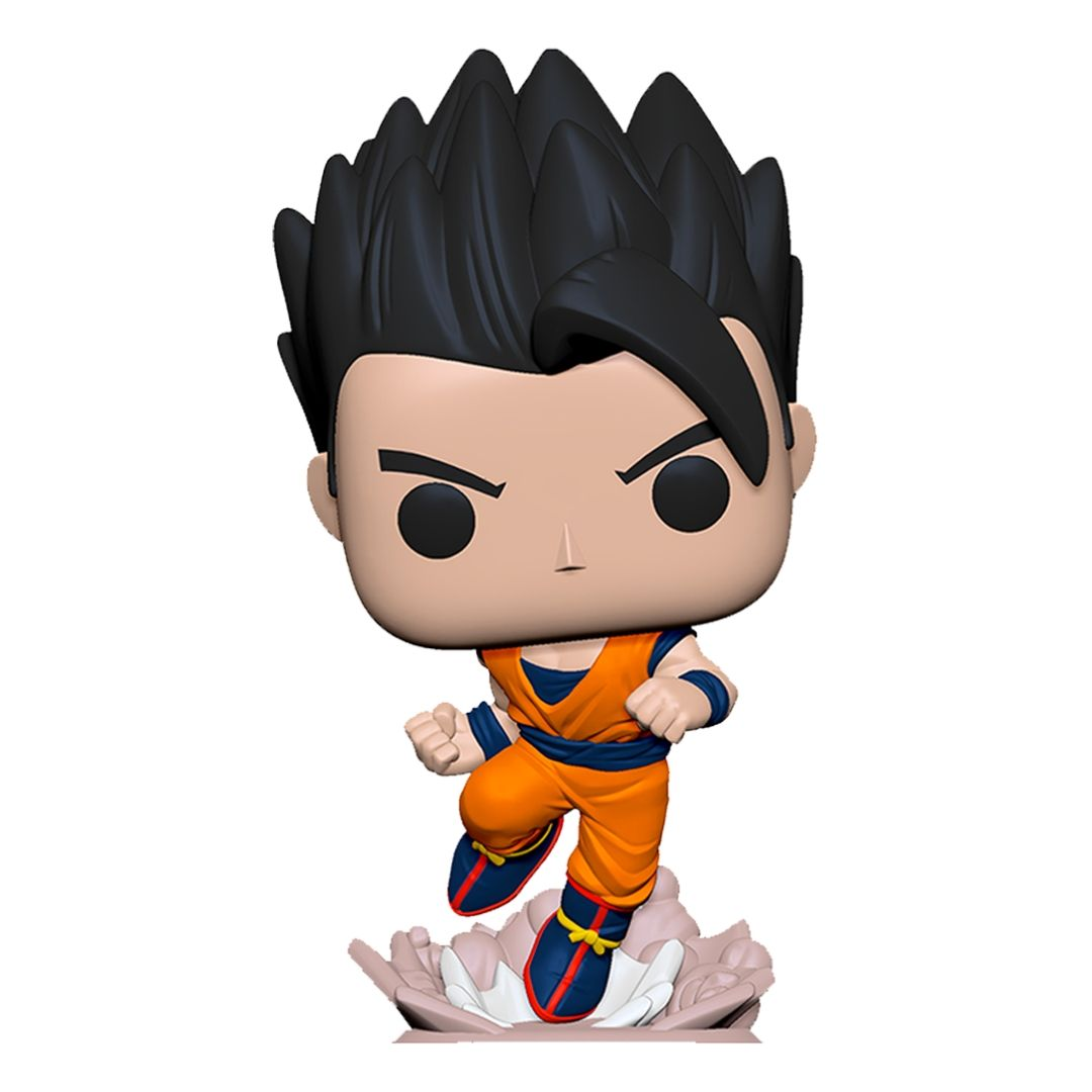 Dragon Ball Super Gohan Pop! Vinyl Figure by Funko -Funko - India - www.superherotoystore.com