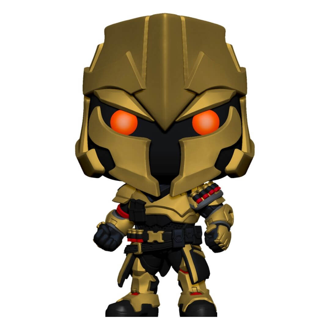 Fortnite UltimaKnight Pop! Vinyl Figure by Funko -Funko - India - www.superherotoystore.com