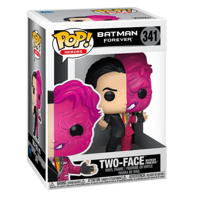 Batman Forever Two-Face Pop! Vinyl Figure by Funko -Funko - India - www.superherotoystore.com