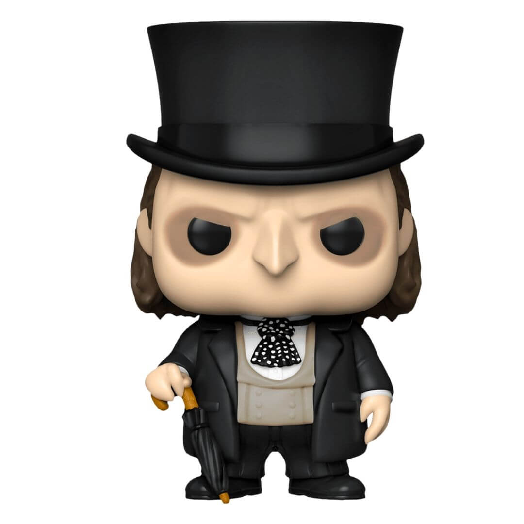 Batman Returns Penguin Pop! Vinyl Figure by Funko -Funko - India - www.superherotoystore.com