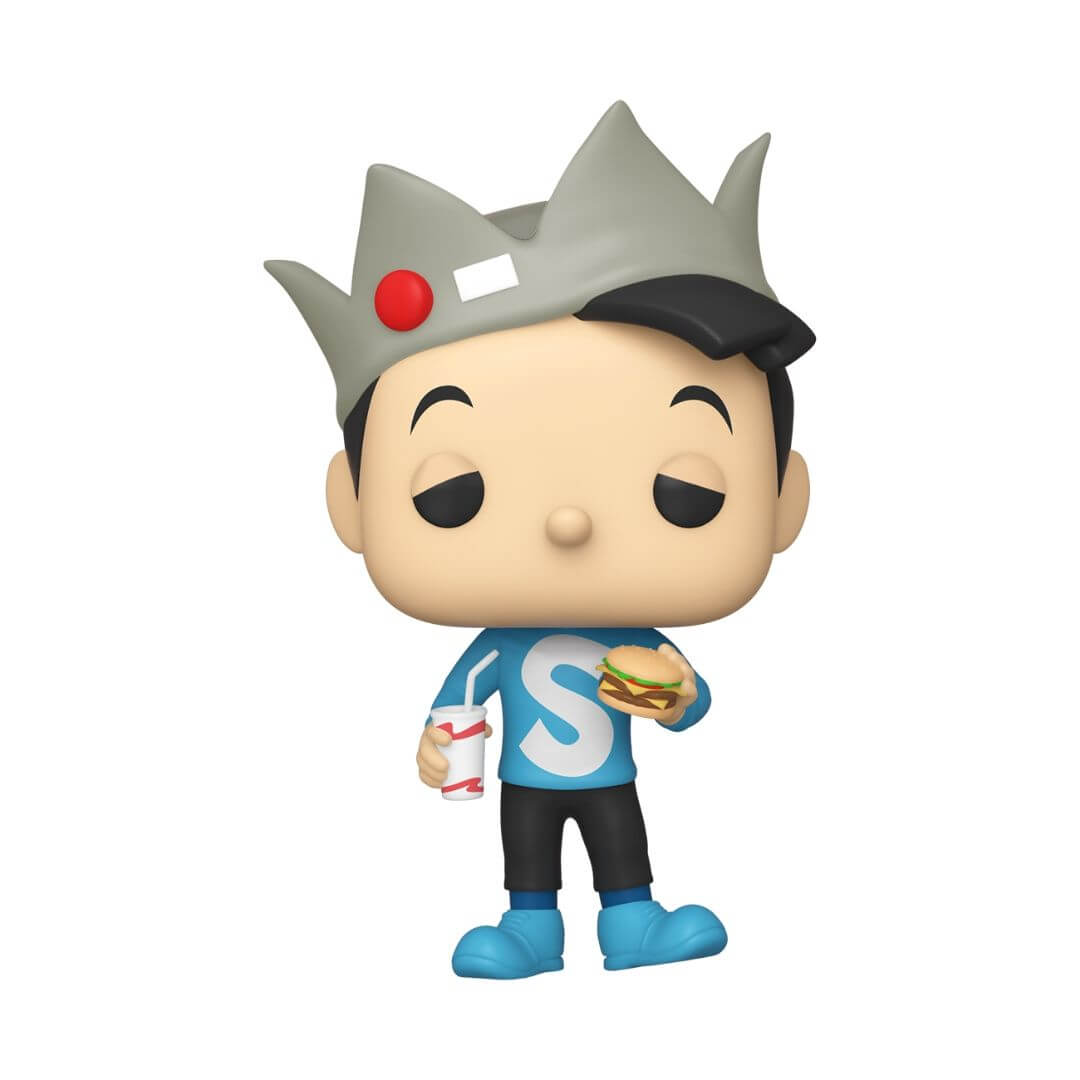 Archie Comics Jughead Pop! Vinyl Figure by Funko -Funko - India - www.superherotoystore.com