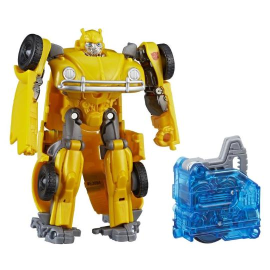 Bumblebee Movie Bumblebee Energon Igniters Series Figure by Hasbro