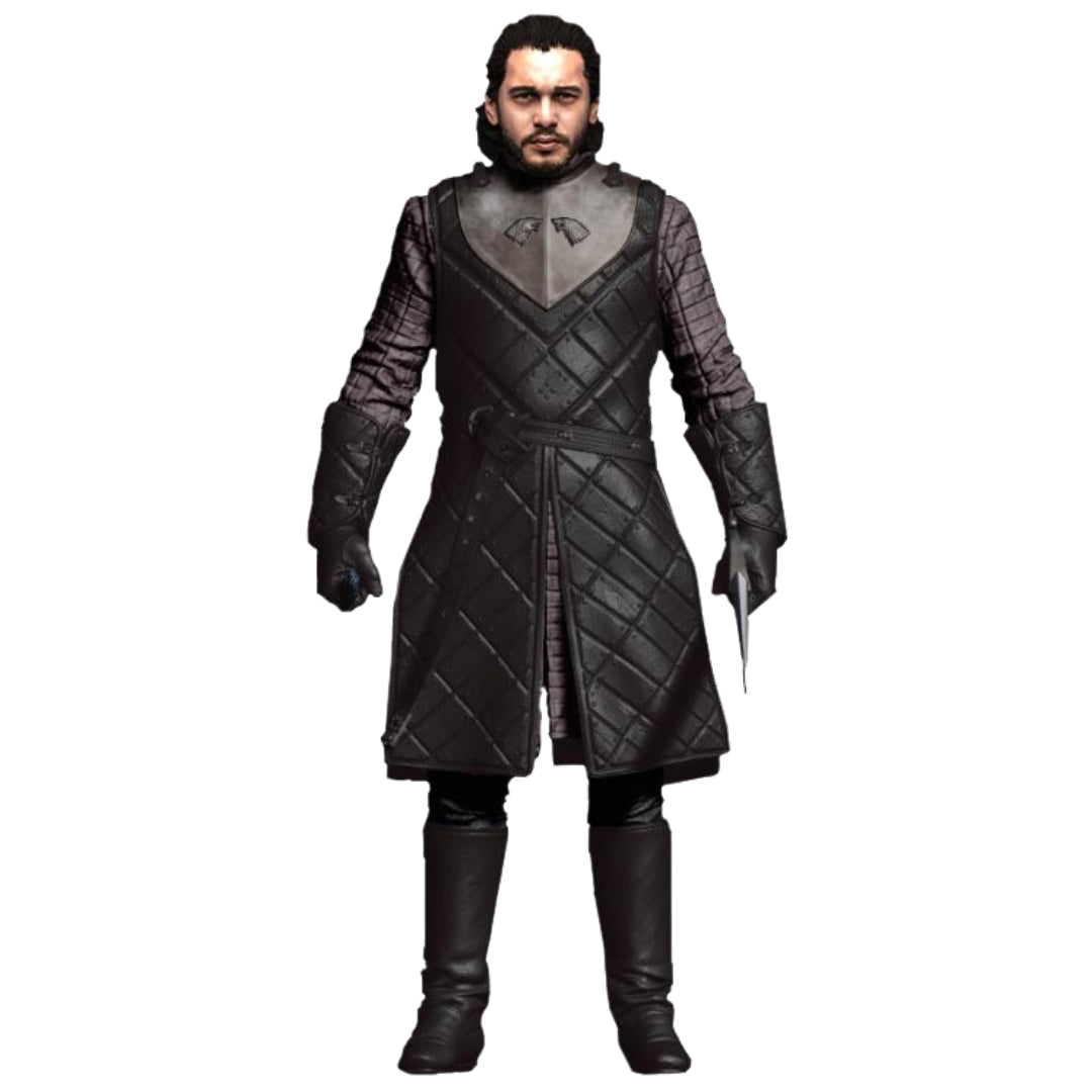 Game of Thrones Jon Snow Figure by McFarlane Toys -McFarlane Toys - India - www.superherotoystore.com