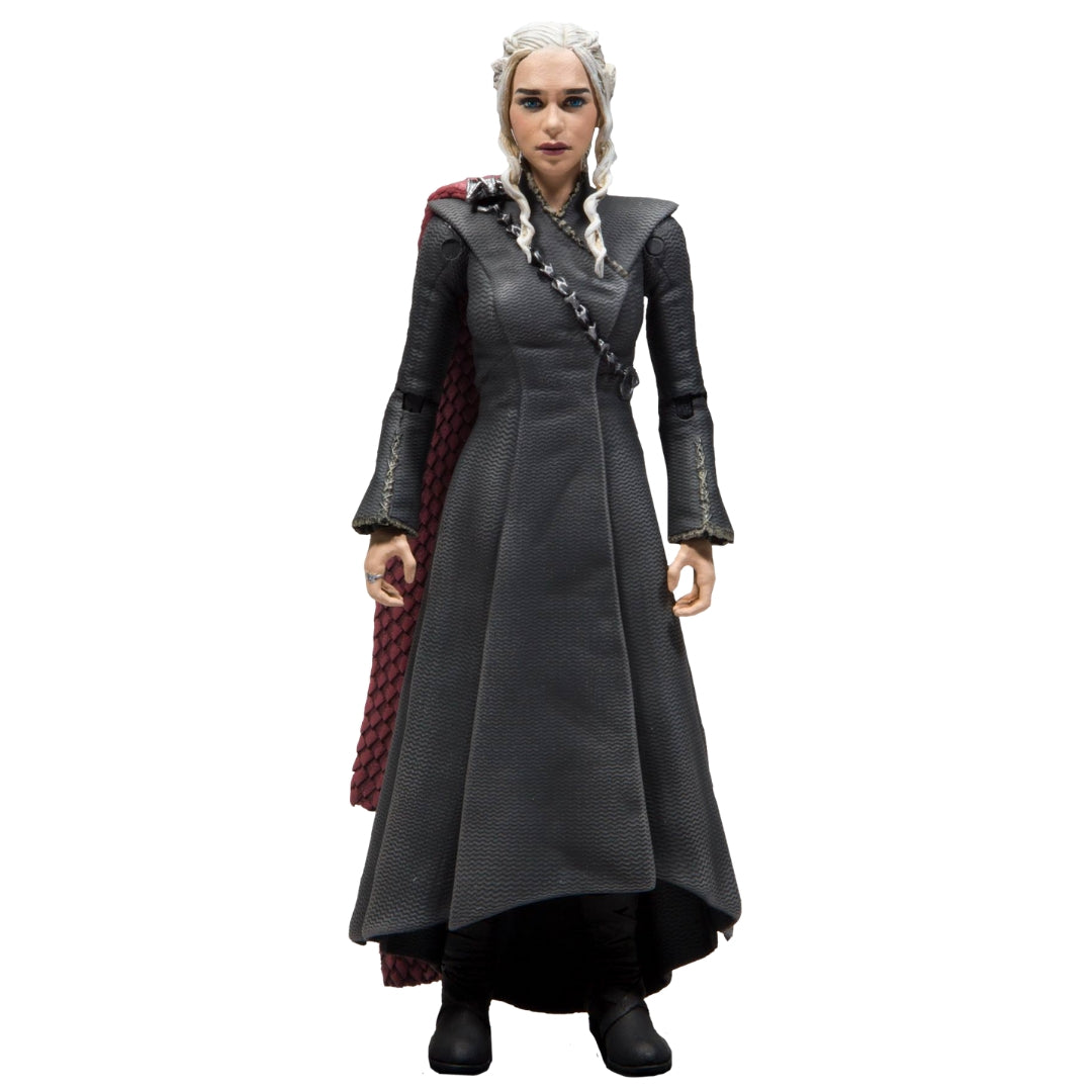 Game of Thrones Daenerys Action Figure by McFarlane Toys -McFarlane Toys - India - www.superherotoystore.com