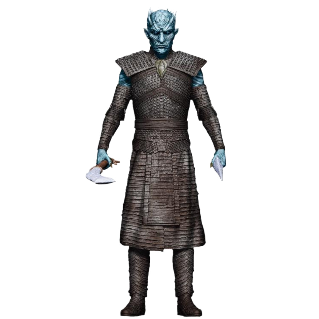 Game of Thrones Night King Action Figure by McFarlane Toys -McFarlane Toys - India - www.superherotoystore.com