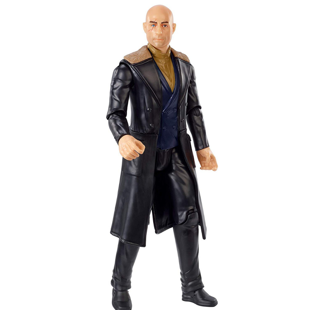 Dr. Sivana 12-Inch Action Figure by Mattel