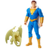 Shazam : Freddy 6-Inch Action Figure by Mattel -Mattel - India - www.superherotoystore.com